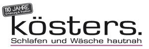 Betten Kösters Logo